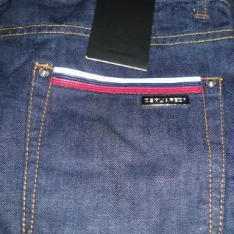 Foto Produk dsquared2 jeans dark blue dari Aaron