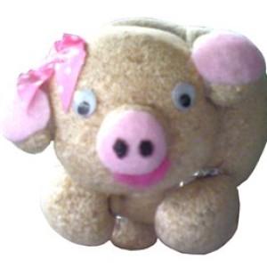 Foto Produk Boneka Horta Babi dari Kios Boneka Horta