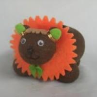 Foto Produk Potty Doll Singa dari Kios Boneka Horta