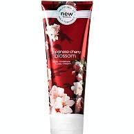 Foto Produk Triple Moisture Body Cream Japanese Cherry Blossom dari Fragrant Shop