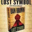 Foto Produk The Lost Symbol - Edisi Bahasa Indonesia dari GilaBuku