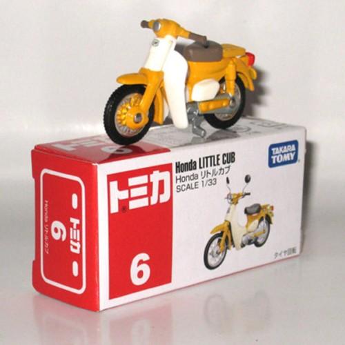 Foto Produk #006 Honda Little Cub (TTB) - STOK HABIS dari Tomica Shop