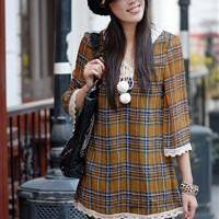 Foto Produk 7016#yellow dari lady fashions 88