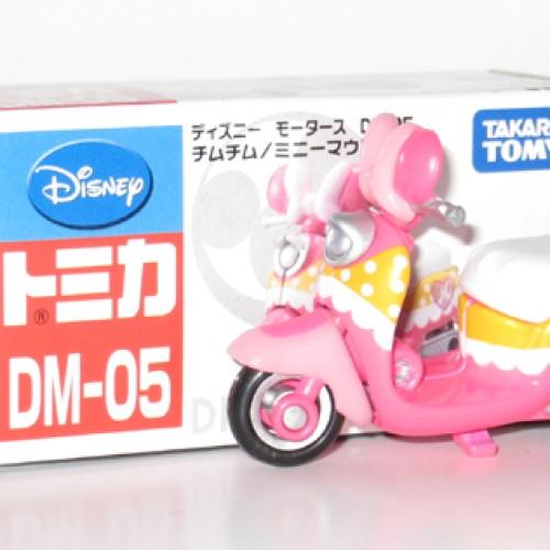 Foto Produk DM-05 Chim Chim Minnie Mouse dari Tomica Shop