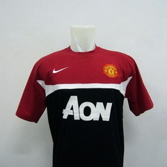 Foto Produk T-shirt MU 006 dari Red Dragon Shop