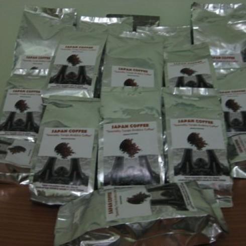 "Foto Produk Sapan Coffee ""Toraja Arabica Coffee"" dari rlsdn-35995"