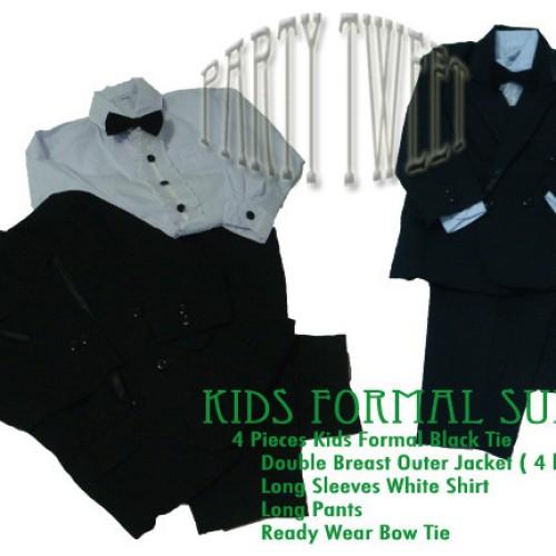 Foto Produk Tweetzie Clothing - Kids Formal Suits dari Upcoming Party Tweet