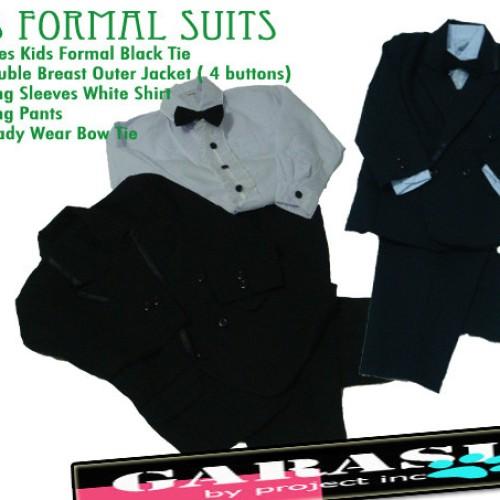 Foto Produk Kids Suits dari Garasibyproject
