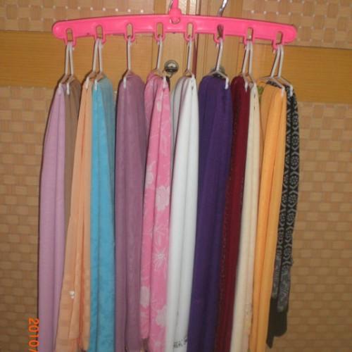 Foto Produk Hanger Jilbab dari Raj-IN Shop