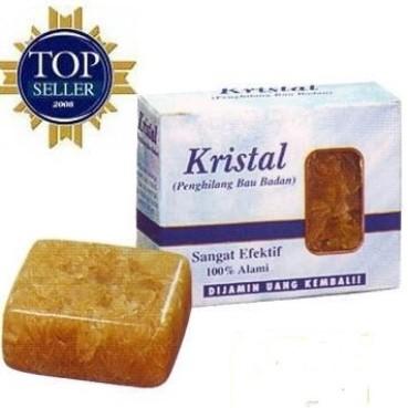 Foto Produk Kristal Fresh dari B4ndungonline