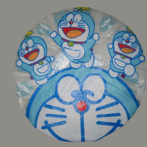 Foto Produk SHOWER CAP Doraemon 2 dari QUEENSTORE