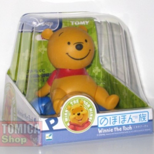 Foto Produk Nohohon Disney (Mickey, Donald, Pooh, Stitch) dari Tomica Shop