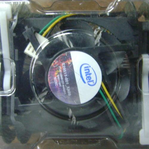 Foto Produk Intel Original Fan LGA 775 With Heat Sink dari Cipta Trading