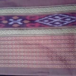 Foto Produk Double Lurik Sby dari Zoe's Rumah