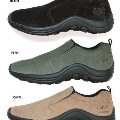 Foto Produk Sepatu Suede Tipe Slip On dari Keefe_shoP
