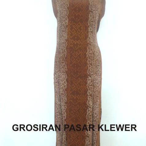 Foto Produk Daster Batik U Can See 01 dari GROSIRAN PASAR KLEWER