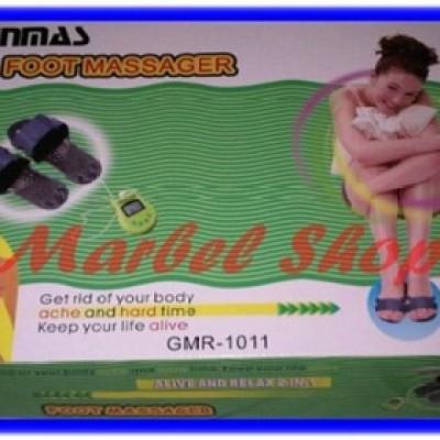 Foto Produk SUNMAS Foot Messager dari Marbel Shop