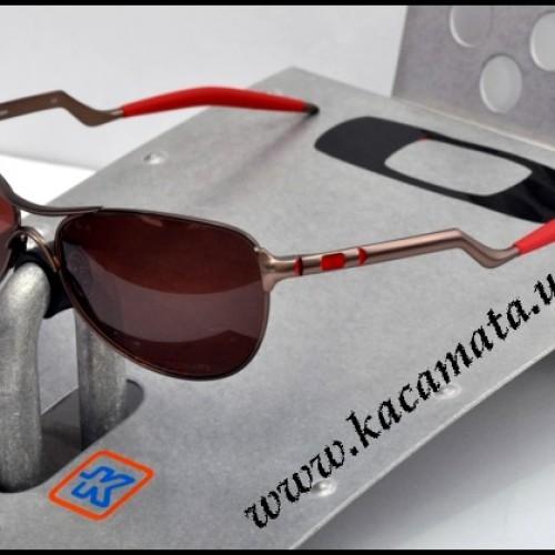 Foto Produk OAKLEY Warden Ducati Brown dari Toko Jaduel