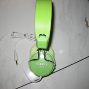 Foto Produk Headphone ARMY dari Sandy.Computer