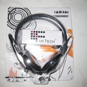 Foto Produk Headphone FANTECH FT-577 dari Sandy.Computer
