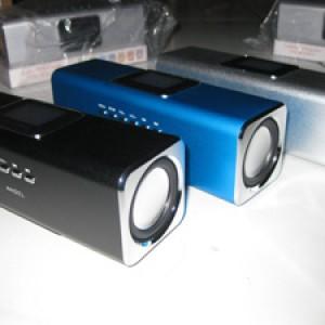 Foto Produk Speaker LCD ANGEL dari Sandy.Computer