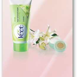 Foto Produk Veet 3 Minute Hair Removal Cream For Dry Skin dari Cantique Shop