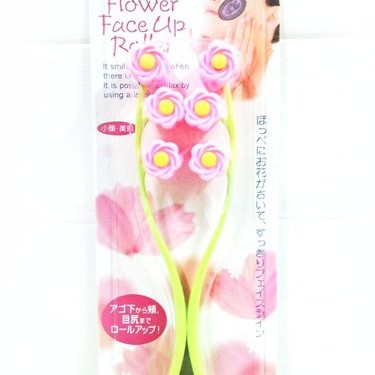 Foto Produk FLOWER FACE UP ROLLER dari Cantique Shop
