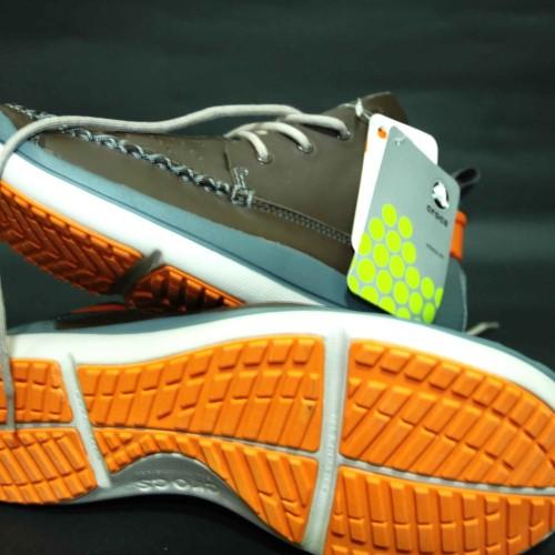 Foto Produk Crocs Linden Boot dari Ashi Shoppu
