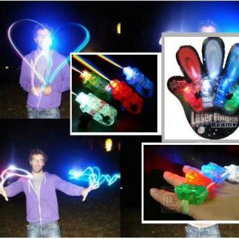 Foto Produk Laser Fingers dari Unik Shop