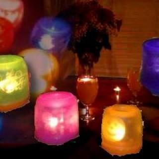 Foto Produk Lilin Tepuk Electric dari Unik Shop