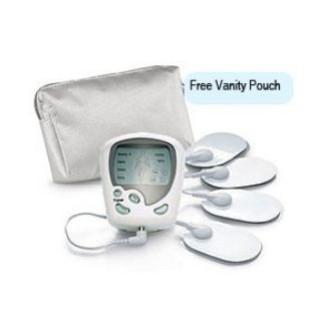 Foto Produk 6 in 1 Multi-Function Pulse Massager Burn Fat & Relax in 10 mins  dari Wellness