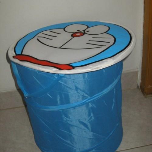 Foto Produk Tempat Baju Kotor Doraemon dari Jualandiinternet
