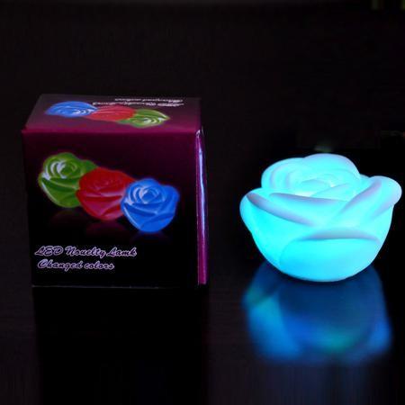 Foto Produk OBRAL HARI INI - LILIN ELEKTRIK ROSE LED dari Dunia Mode