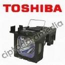 Foto Produk Lampu Projector Toshiba dari Ciptadatamedia