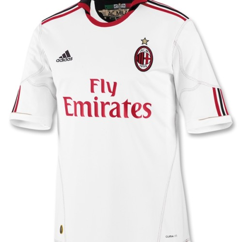 Foto Produk AC Milan Away 10/11 dari Big Four