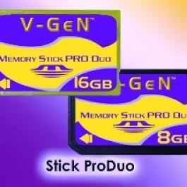 Foto Produk V-GEN Stick Pro Duo 16GB dari EVERYTHING4U