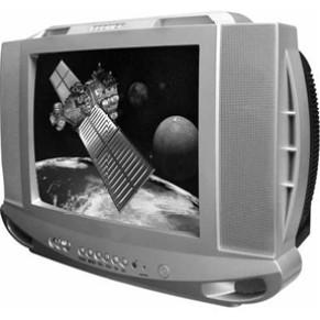 """Foto Produk TV - Multimax 14"""" dari Bukit Raya Elektronik"""
