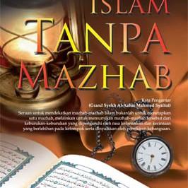 Foto Produk ISLAM TANPA MAZHAB dari Toko Buku 333