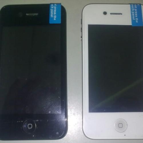 Foto Produk Iphone 4gs Replika +2gb NEW !! dari Theone Shop