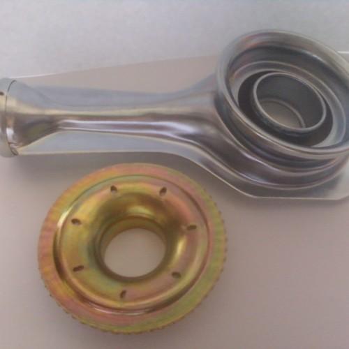 Foto Produk TUNGKU + BURNER KOMPOR GAS dari Intan Souvenirs & Hobby