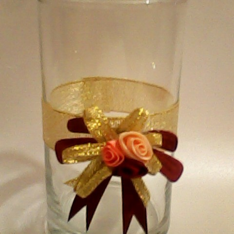 Foto Produk Gelas Cantik dari Ansalina Handmade