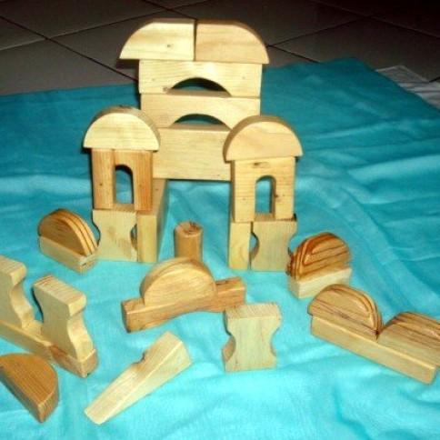 Foto Produk Castel dari Robani Edutoys