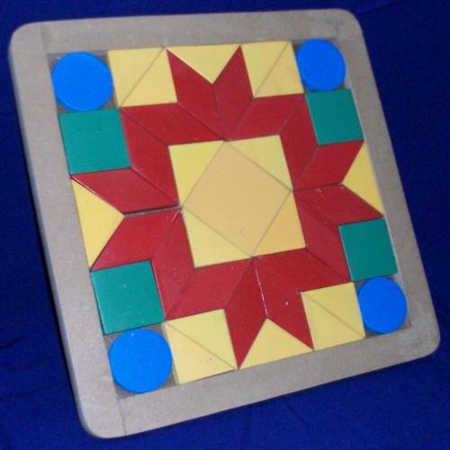 Foto Produk Maze dari Robani Edutoys