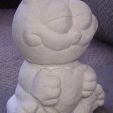 Foto Produk Gypsum Garfield dari Robani Edutoys