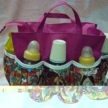 Foto Produk BABY DIAPER BAG dari Ghani