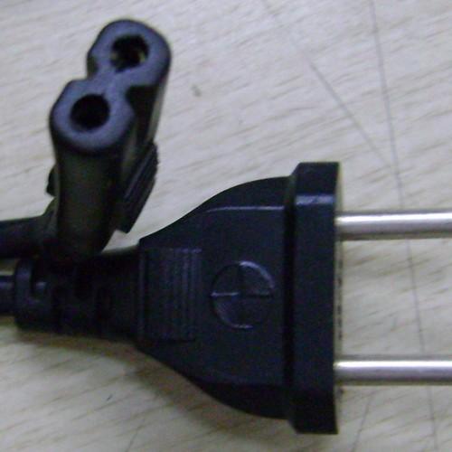 Foto Produk Power Cable universal berbentuk angka 8 dari Cipta Trading