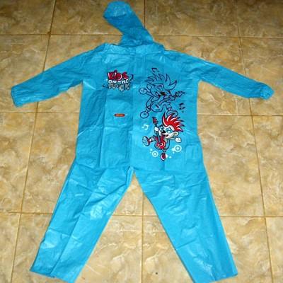 Foto Produk Jas Hujan Anak - Stelan ( Baju + Celana ) Kode : Boy & Girl dari MD'C COLLECTION