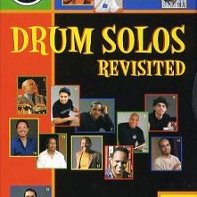 Foto Produk Drum Solos Revisited dari EJOY CD/DVD LESSON MUSIK
