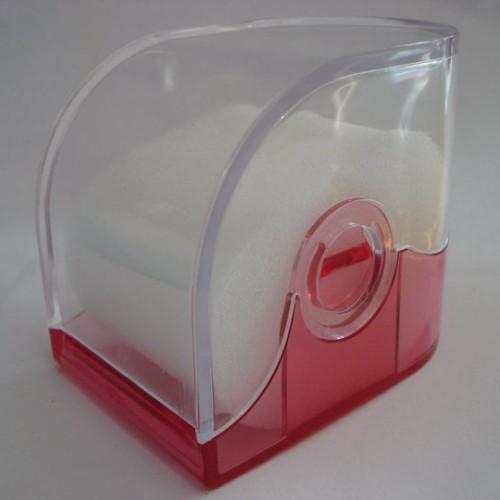 Foto Produk Kotak Jam Mika Pink dari Inwen Shoppe