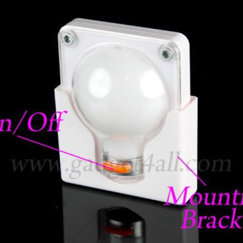 Foto Produk SALE!!! Bulb LED Press Light - Lampu Unik Serbaguna dari Jual Barang Unik